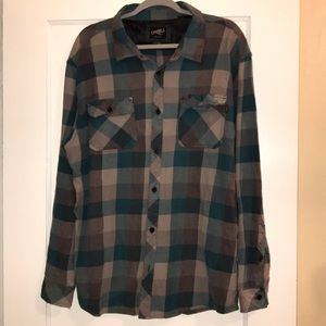 Men's O'Neill flannel